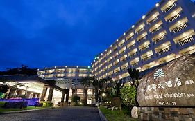 Royal Chihpen Hotel Taitung