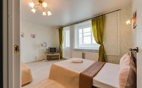 Apartment Near Zvezdnaya Saint Petersburg