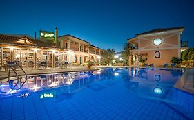 Dream Studios Hotel Tsilivi