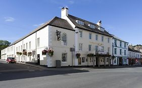 The White Hart Okehampton