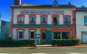 Hotel De L'Avenue photos Exterior