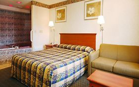 Capital Inn & Suites Rensselaer Ny