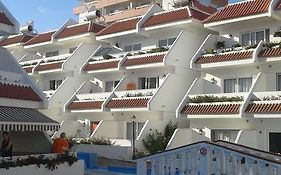 Las Floritas Apartments in Tenerife