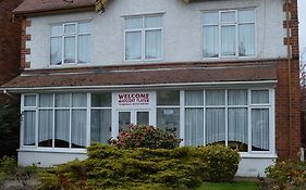 Welcome Holiday Flats Skegness