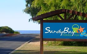 Park Resort Sandy Bay