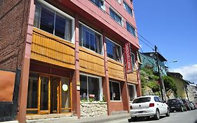 Marcopolo Inn Hostel Bariloche (Adults Only) photos Exterior