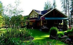 River House Bed And Breakfast Nine Mile Falls