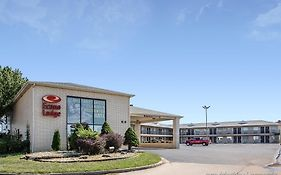 Econo Lodge Saint Robert Mo