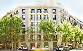 Mh Apartments Barcelona