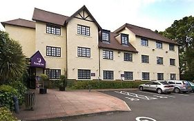 Sutton Coldfield Premier Inn