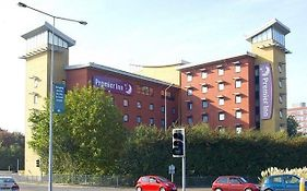 Premier Inn Southampton City Centre  United Kingdom