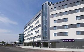 Premier Inn Southampton West Quay  3* United Kingdom