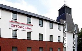 Quality Hotel Chester