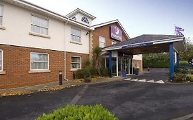 Premier Inn Coventry South