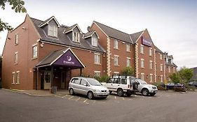 Premier Inn Nottingham North