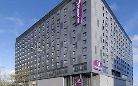 Premier Inn Gatwick North With Parking