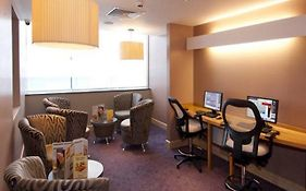Premier Inn Angel Islington