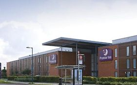Premier Inn London Heathrow Airport