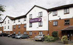 Premier Inn London Hayes