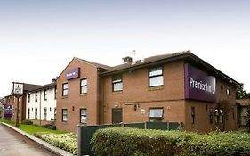 Premier Inn London Romford West