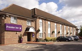 Greenford Premier Inn 3*
