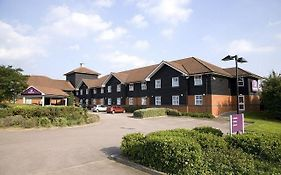 Premier Inn Ipswich North