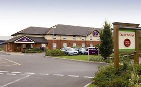 Premier Inn Taunton Central  United Kingdom