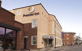 Premier Inn in Stratford Upon Avon