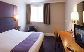 Whitstable Premier Inn