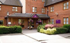 Premier Inn Peterborough Hampton