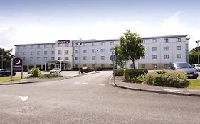 Premier Inn Poole North photos Exterior
