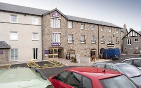 Premier Inn in Kendal