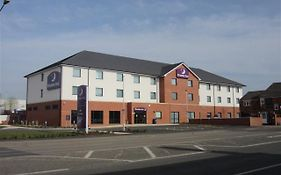 Premier Inn Melton Mowbray