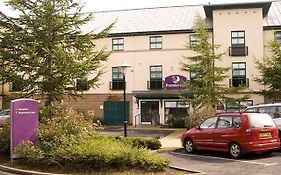 Premier Inn Edinburgh South Queensferry