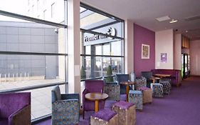 Premier Inn Edinburgh Park