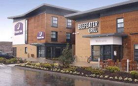 Premier Inn Newton Mearns