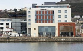 Premier Inn Waterfront Swansea