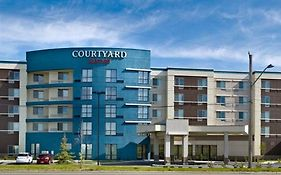 Courtyard Marriott Edmonton