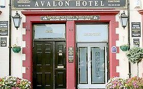 Avalon Hotel Whitley Bay