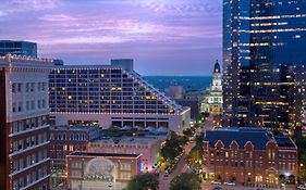 The Worthington Hotel Fort Worth 4*