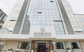 Hamburgo Palace Hotel photos Exterior