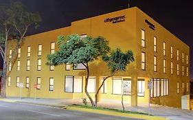 City Express Oaxaca Hotel