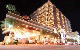 Lk Royal Suites Pattaya