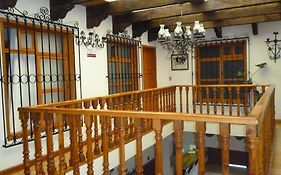 Hotel Don Quijote
