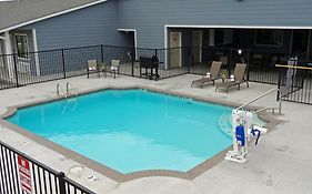 Southern Inn And Suites Kenedy Tx
