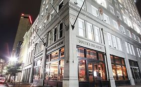 Q&C Hotel Bar New Orleans, Autograph Collection