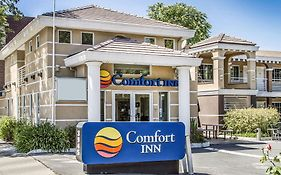 Comfort Inn Palo Alto Reviews 2*