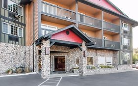 Comfort Inn Lincoln City Or