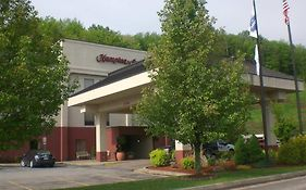 Hampton Inn Buckhannon West Virginia
