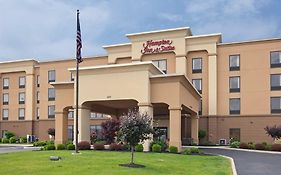 Hampton Inn Wilmington Ohio